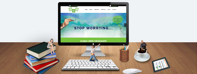Tour and travel website designing company in Dubai, Web Development company in Dubai