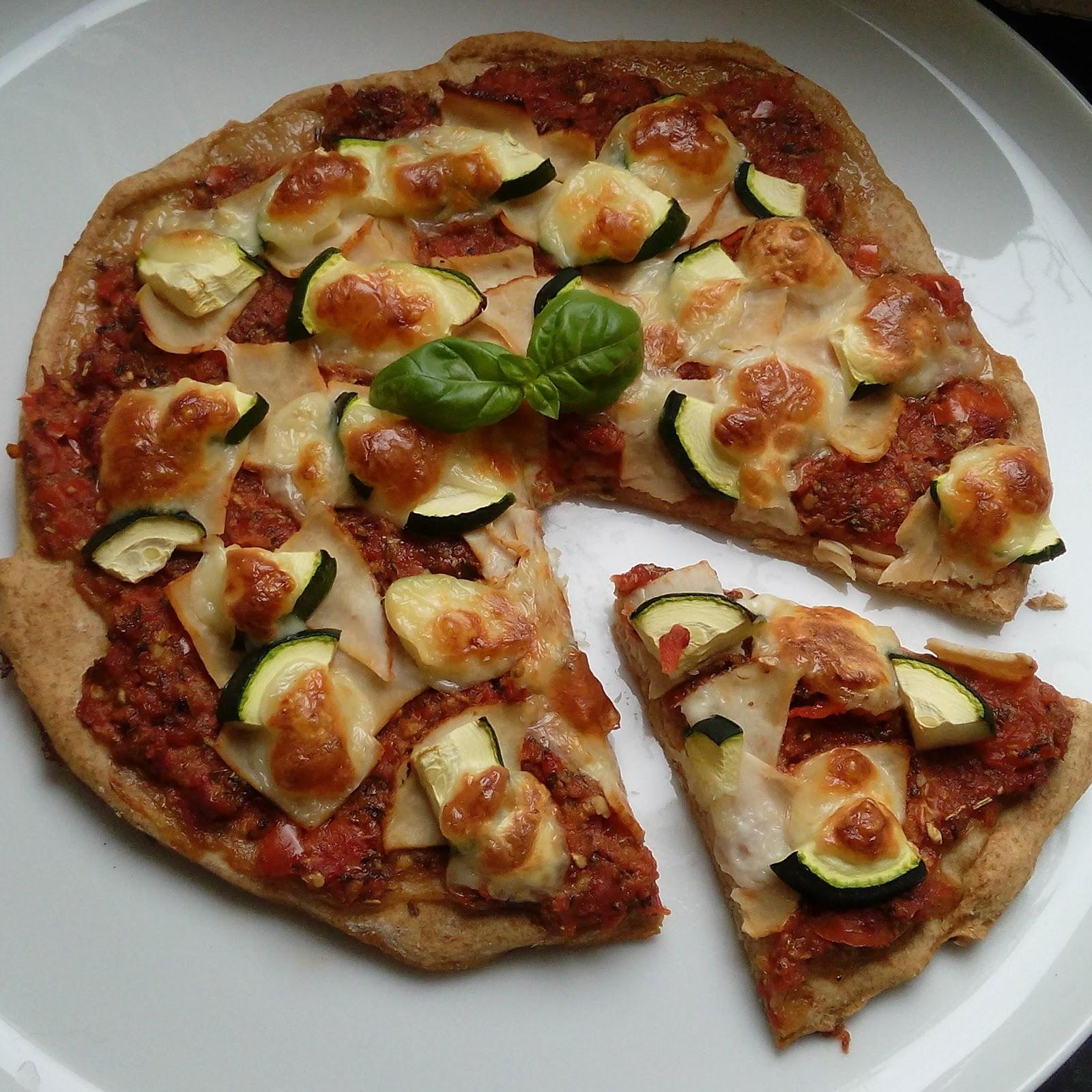 pizza umluft oder ober unterhitze