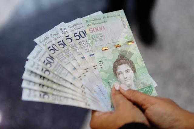 Cerca del 90% de los venezolanos asegura que sus ingresos son insuficientes