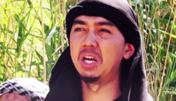 Bachrumsyah, Pengunggah Video ISIS, Tewas Akibat Bom Bunuh Diri