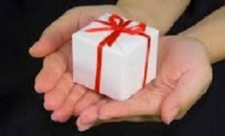 العبرة من قصة هدية الزوج