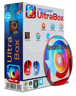 OpenCloner UltraBox 2.00 Full Crack