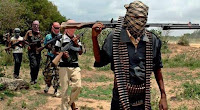 OVER 200 KILLED IN ATTACKS ACROSS NORTHERN NIGERIA