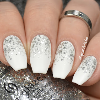 playful polishes 3 simple  elegant new years nail designs