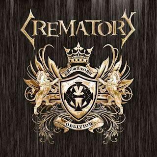 """Το βίντεο των Crematory για το """"Stay With Me"""" από τον δίσκο """"Oblivion"""""""