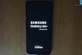 Galaxy S6 Pie Rom