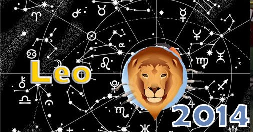Leo Horoscope 2014