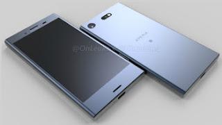 Sony Xperia XZ1 Compact - Mastergblog