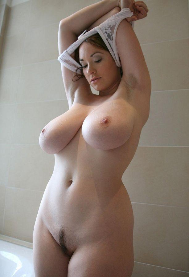 Красивые большие сиськи девушек