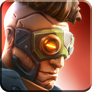 Download Hero Hunters.