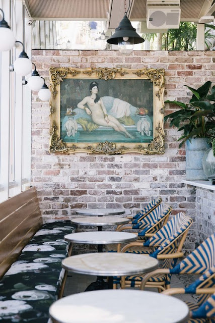 Spaces by Helena la Petite - Cool Chic Style Fashion
