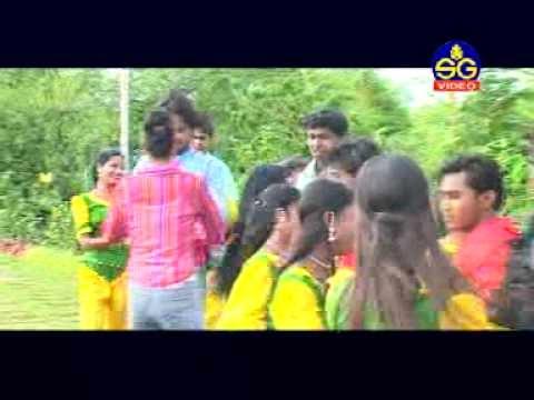 Chhattisgarhi Video Song - Ankh Mare Turi Mola updates by www.EChhattisgarh.in