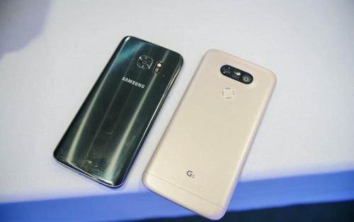 Perbandingan Hasil Kamera Samsung Galaxy S7 vs. LG G5