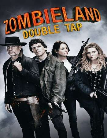 (FREE DOWNLOAD) Zombieland: Double Tap (2019) | Engliah | full movie | hd mp4 high qaulity movies