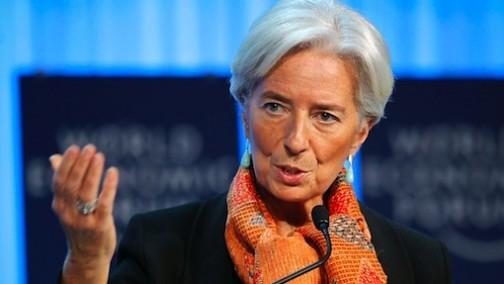 "IMF Ingatkan Negara Eksportir Minyak Waspadai ""Proyek Gajah Putih"""