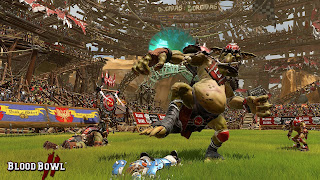 Blood Bowl 2 Xbox One Wallpaper