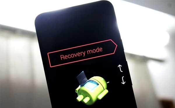 Cara Masuk Mode Recovery Google Pixel dan Pixel XL