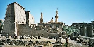 Đền Luxor