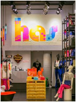d2986875ea Has, concept store especializada em roupas e acessórios para viagens,  inaugura sua primeira loja física no Shopping Center Norte.