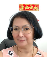 Master Lynn Yap (Fengshui Queen SG)(Registered Mark)