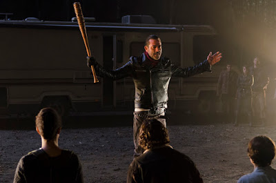 The Walking Dead - 6x16 - L'ultimo giorno sulla Terra (Last Day on Earth).