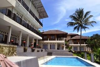 Santa Monika Resort Puncak Bogor