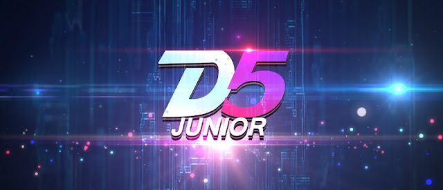 D4Dance season 5