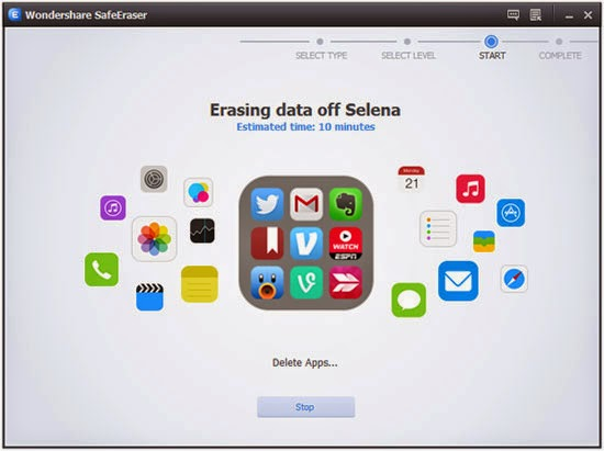 safeeraser android download