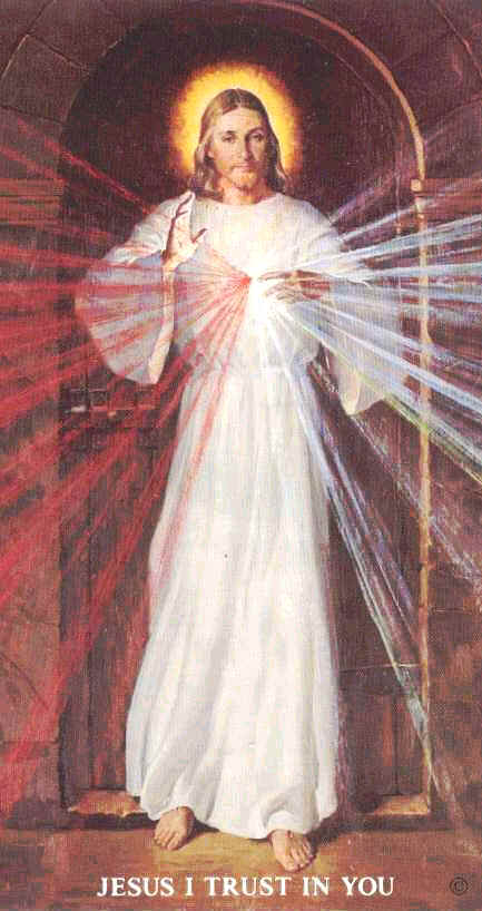 THE CHAPLET OF MERCY( Tagalog Version)