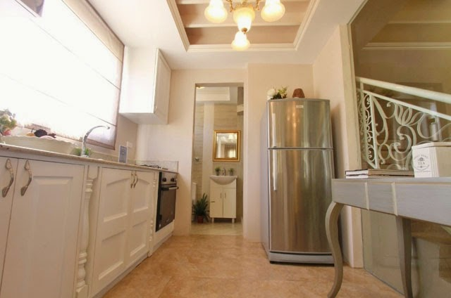 Gabrielle Affordable House And Lot For Sale In Lancaster