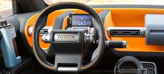 newgersy/ What do PCs, Samsung's Galaxy 8 and Toyota's idea vehicle have in like manner? Remarkable outline