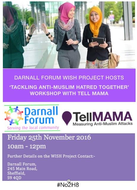 Tell Mama Poster