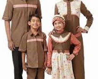 model baju sarimbit batik model baju sarimbitan