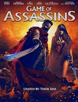 Game of Assassins (2013) online y gratis