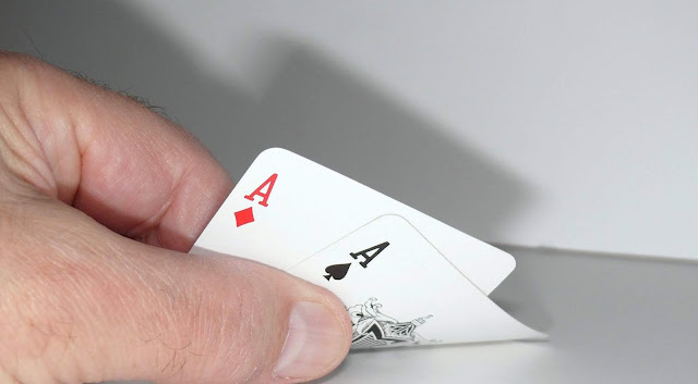How to stop losing at poker