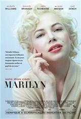 Sete Dias Com Marilyn – Dublado – HD 720p