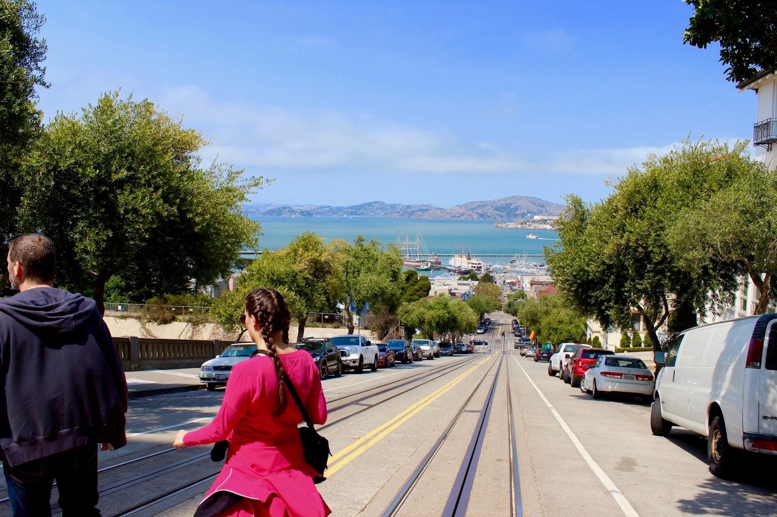 San-Francisco-harbour
