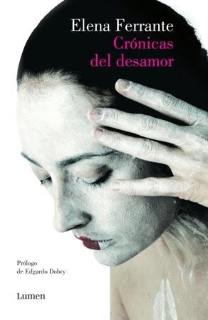La hija oscura - Elena Ferrante