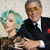 "Tony Bennett & Lady Gaga, duet  ""But Beautiful"""