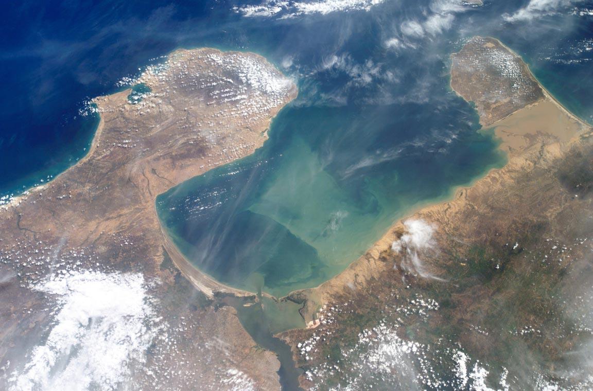 Imagen Satelital