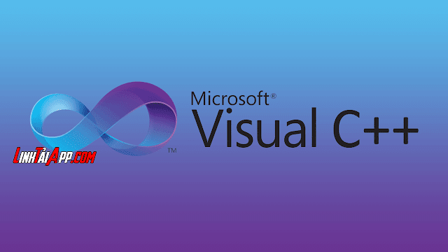 Link Tải App Microsoft Visual C++ ( Microsoft Visual C++ Free Download )