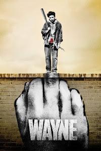 Wayne Poster