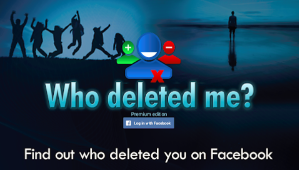 How Can I Tell Who Deleted Me On Facebook
