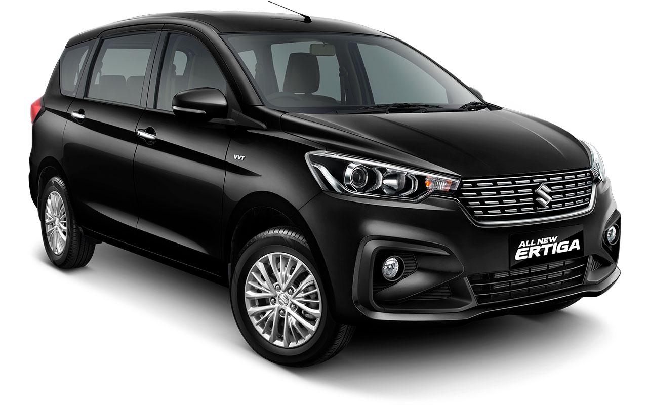 Harga Suzuki All New Ertiga Cikarang Bekasi 081296008005