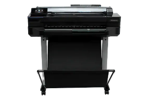 HP DesignJet T520 24-in