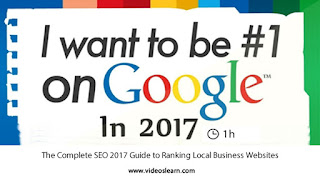The Complete SEO 2017 Guide for Beginners to Ranking Local Business Websites