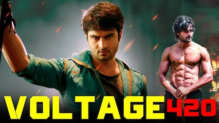 Voltage 420 2019 Hindi Dubbed Full Movie Download