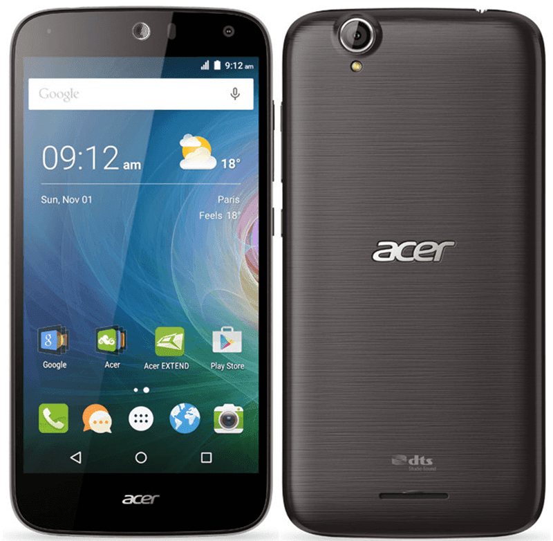 Acer Liquid Z630S now available in the Philippines