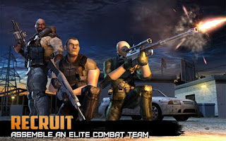 Download Game Rivals at War: Firefight Apk v1.3.5 (Mod Money)