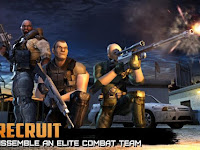 Download Game Rivals at War: Firefight Apk v1.3.5 (Mod Money) Terbaru